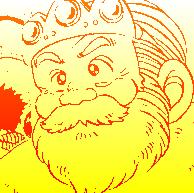 ロモス国王(シナナ)の名言・名セリフ